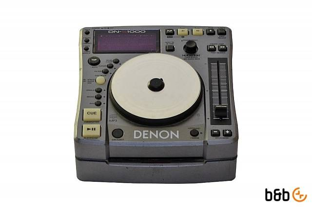 DENON_DN-S1000_CD-Player