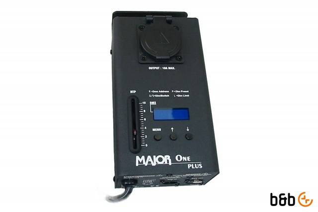 Major_One_Handdimmer_1_x_2kW__DMX
